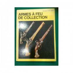 Armes a feu de collection